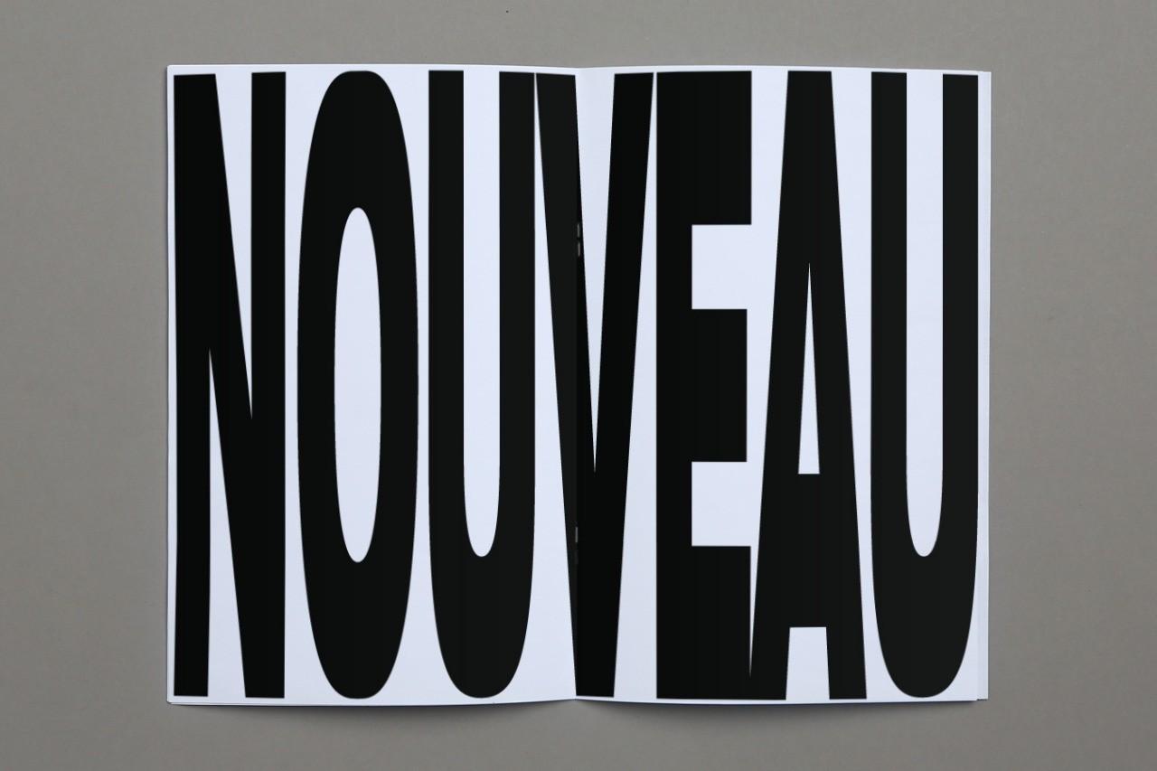 Charlie Acker •FLÂNERIES